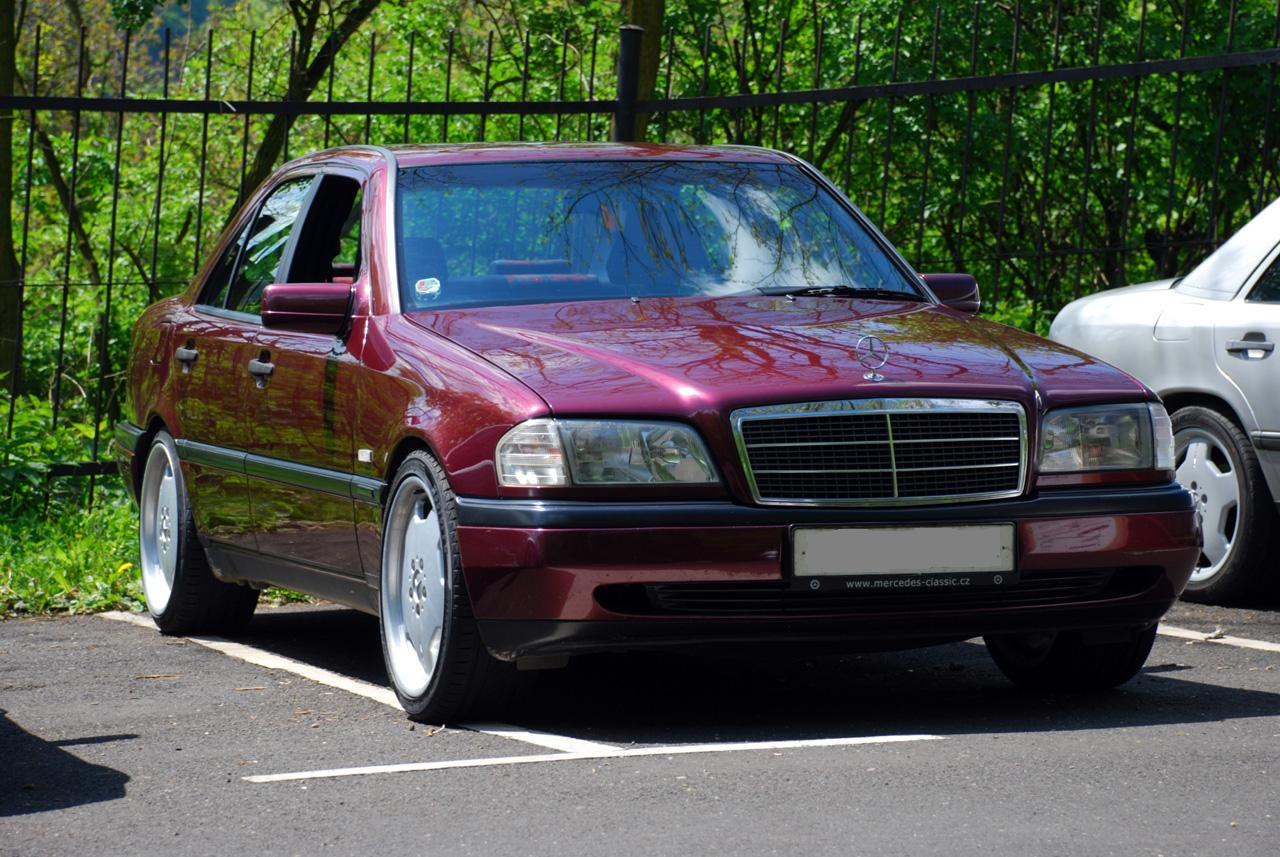 301 moved permanently for 1996 mercedes benz c class