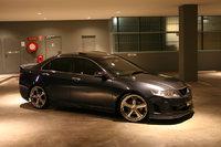 Picture of 2005 Honda Accord, exterior