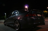2005 Honda Accord picture, exterior