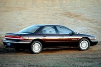 Picture of 1997 Chrysler Concorde 4 Dr LX Sedan, exterior, gallery_worthy