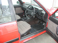 Picture of 1987 Audi 80, interior, gallery_worthy