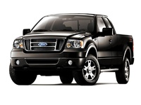 2006 Ford F-150 Picture Gallery