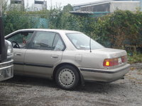 Picture of 1991 Honda Accord LX, exterior, gallery_worthy