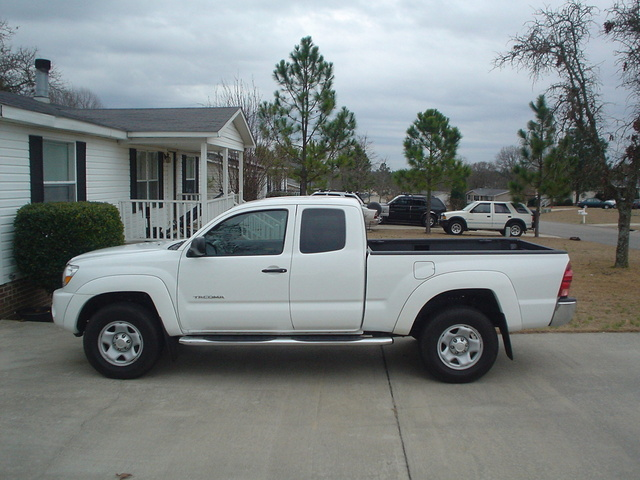 2005 toyota tacoma maintenance schedule autos post. Black Bedroom Furniture Sets. Home Design Ideas