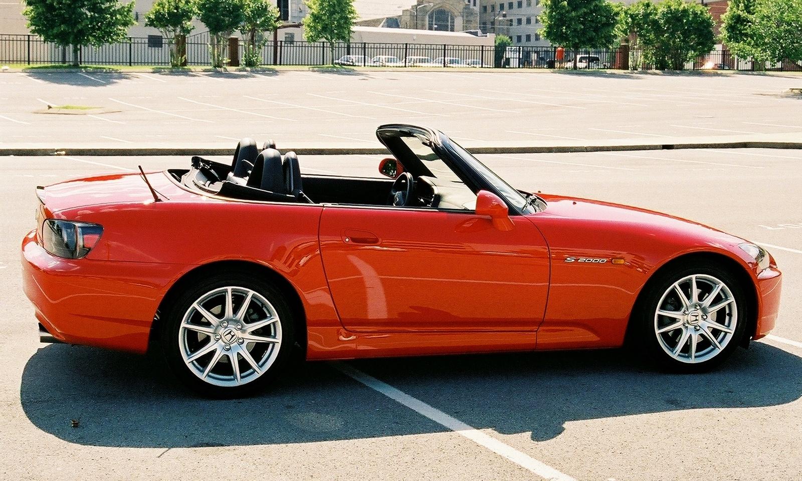 2005 Honda S2000 Pictures Cargurus