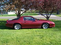 Picture of 1989 Chevrolet Camaro RS Coupe RWD, exterior, gallery_worthy
