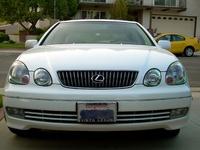 Picture of 2005 Lexus GS 300, exterior