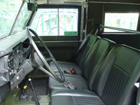 Picture of 1976 Land Rover Series III, interior