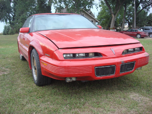 1991 pontiac grand prix test drive review cargurus 1991 pontiac grand prix test drive