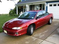 Picture of 1997 Dodge Intrepid 4 Dr ES Sedan, exterior, gallery_worthy