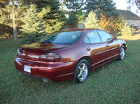 Picture of 2003 Pontiac Grand Prix GT, exterior, gallery_worthy