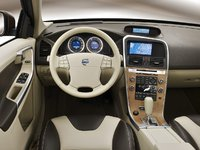 Picture of 2009 Volvo XC60 T6 AWD, interior, manufacturer
