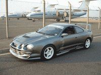 Picture of 1996 Toyota Celica ST 25th Anniversary Hatchback, exterior