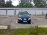 1999 Opel Sintra Overview
