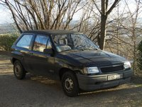 Picture of 1992 Opel Corsa, exterior