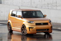 2009 Scion xB picture, exterior