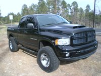 Picture of 2003 Dodge Ram 2500 Laramie Quad Cab SB 4WD, exterior