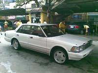 1990 Toyota Crown Overview
