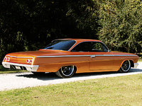 Picture of 1962 Chevrolet Impala, exterior