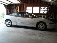 Picture of 1992 Saturn S-Series 2 Dr SC Coupe, exterior, gallery_worthy