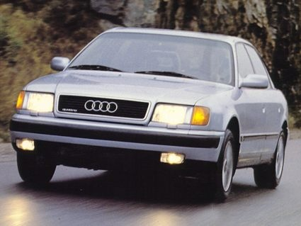 Picture of 1994 Audi V8