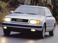 1994 Audi V8 Overview