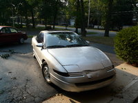 Picture of 1992 Saturn S-Series 2 Dr SC Coupe, exterior