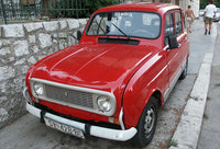 Picture of 1980 Renault 4, exterior