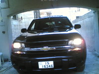 Picture of 2005 Chevrolet TrailBlazer LS 4WD, exterior