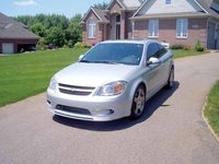 Chevrolet Cobalt Questions - Where is the power steering located in