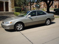 Picture of 2001 Lexus ES 300 300 FWD, exterior, gallery_worthy