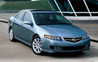 2006 Acura TSX Picture Gallery