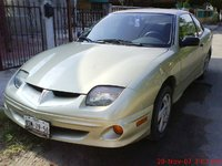 Picture of 2002 Pontiac Sunfire SE, exterior