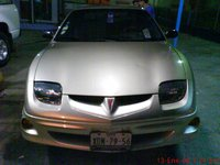 Picture of 2002 Pontiac Sunfire SE, exterior, gallery_worthy