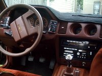 Picture of 1984 Nissan 300ZX, interior