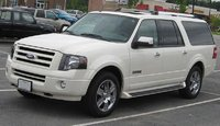 Picture of 2007 Ford Expedition XLT, exterior, gallery_worthy