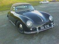 Picture of 1958 Porsche 356, exterior