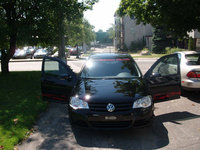 Picture of 2008 Volkswagen Citi, exterior, gallery_worthy