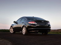Picture of 2009 Mazda MAZDA6 s Sport, exterior, gallery_worthy