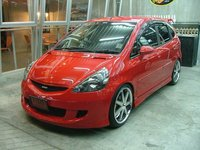 Picture of 2005 Honda Jazz, exterior, gallery_worthy