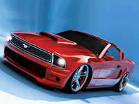 1979 Ford Mustang Cobra picture, exterior