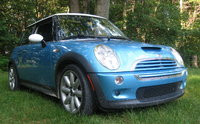 2002 MINI Cooper Picture Gallery