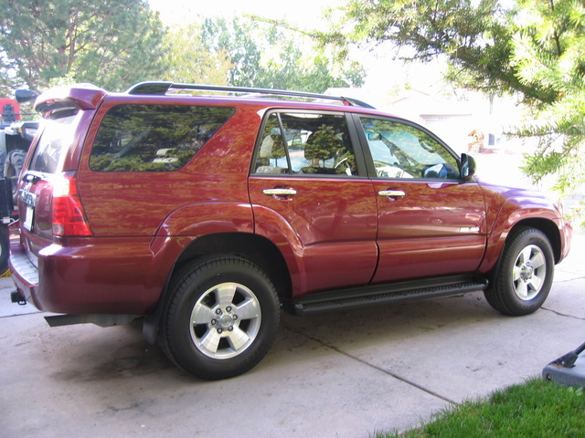 Picture of 2008 Toyota 4Runner