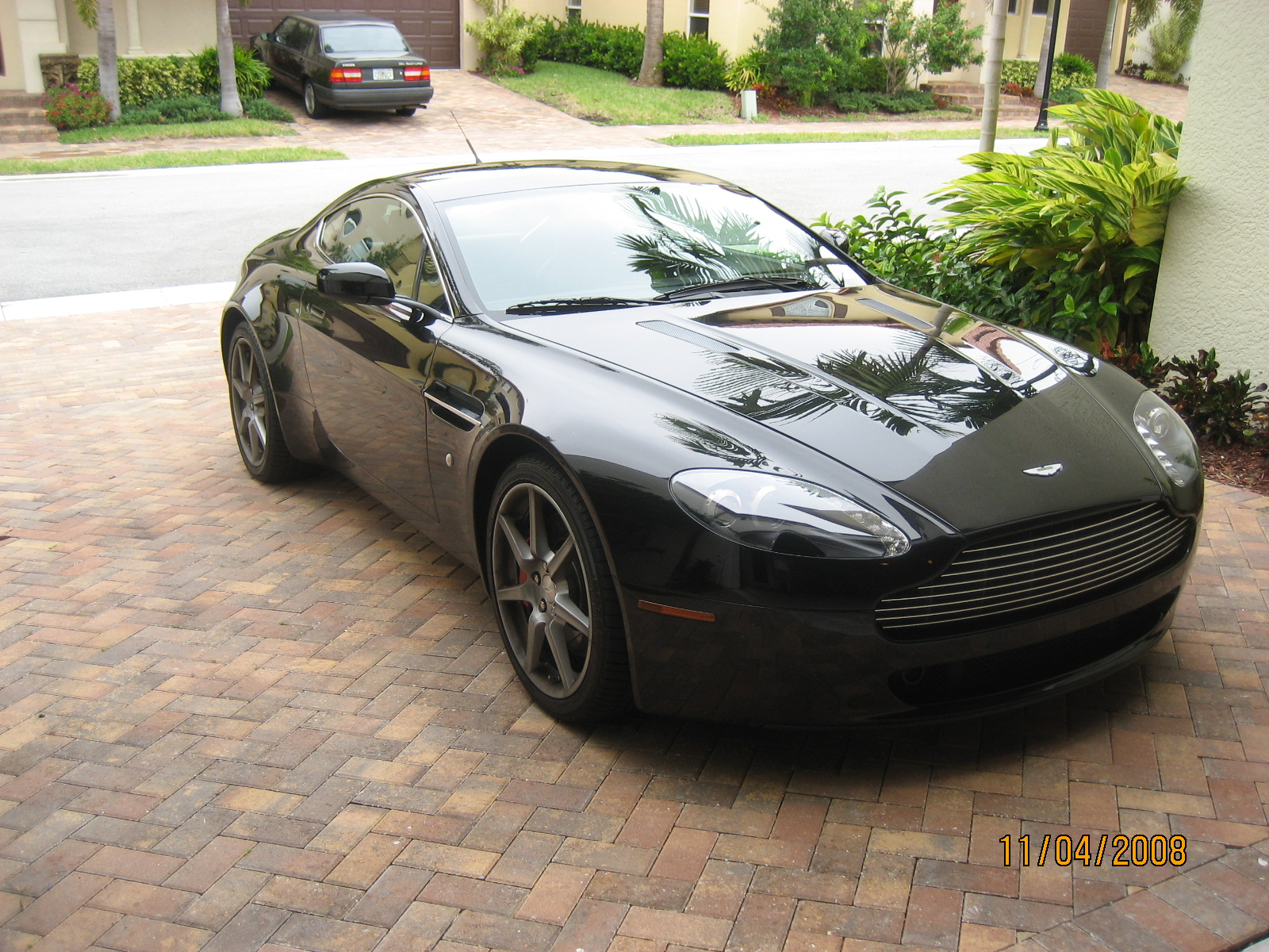 2007 aston martin v8 vantage exterior pictures cargurus. Cars Review. Best American Auto & Cars Review