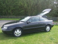 Picture of 1994 Vauxhall Calibra, exterior