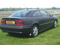 Picture of 1994 Vauxhall Calibra, exterior, gallery_worthy