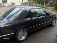 Picture of 1991 Mercedes-Benz 300-Class 2 Dr 300CE Coupe, exterior, gallery_worthy