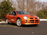 2005 Dodge Neon SRT-4 4 Dr Turbo Sedan picture, exterior