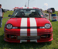 Picture of 1995 Chrysler Neon, exterior, gallery_worthy