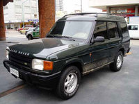 Picture of 1996 Land Rover Discovery, exterior